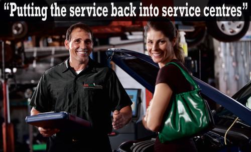 $300 Automotive Service or Repair Voucher