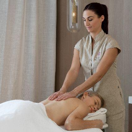 Aromatherapy Massage 60 min