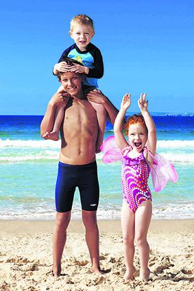 $200 Skids Swimwear gift voucher