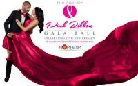 The Agency Pink Ribbon Gala Ball (Double Pass - Two Tickets)