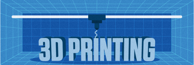 Title How Does a 3D Printer Work