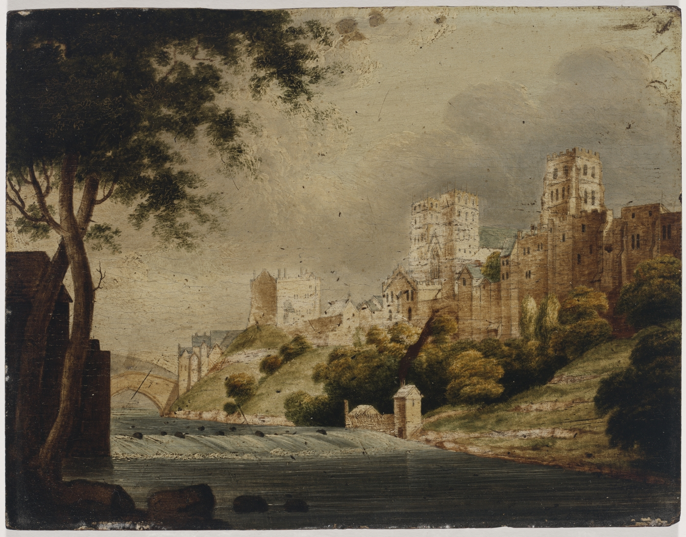 Was one of Ballarat's most famed artists actually a convict?