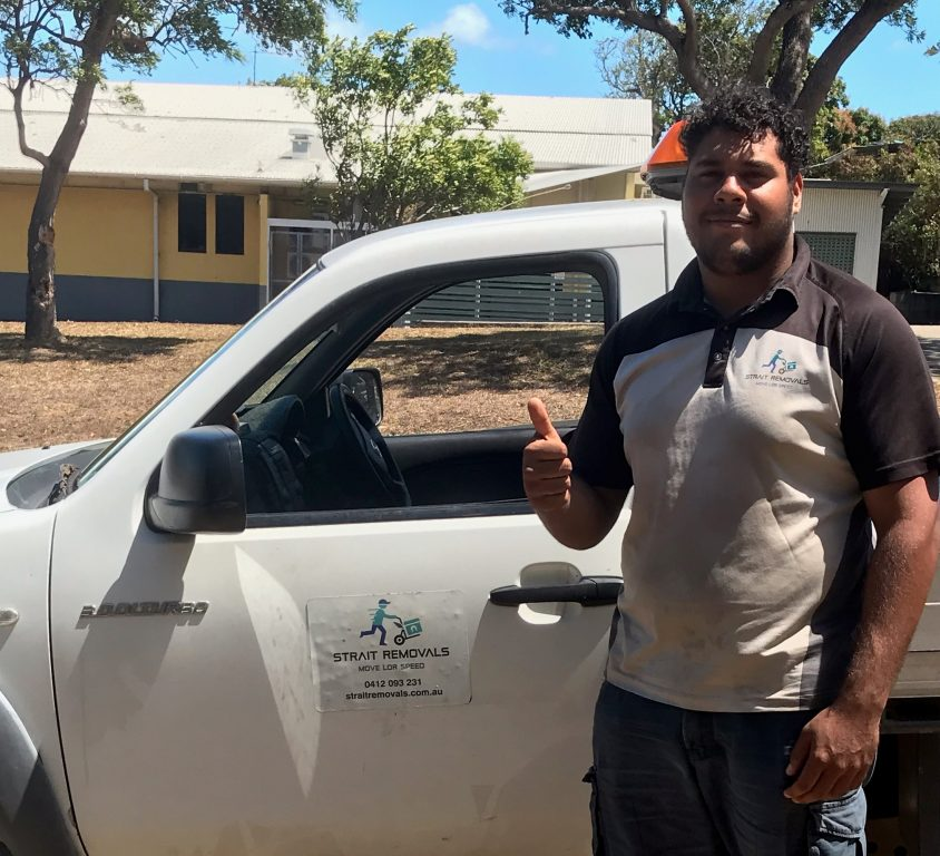 DANIEL-PEDRO-Picture-with-Work-Ute-Strait-Removals-04.09.2020.jpg