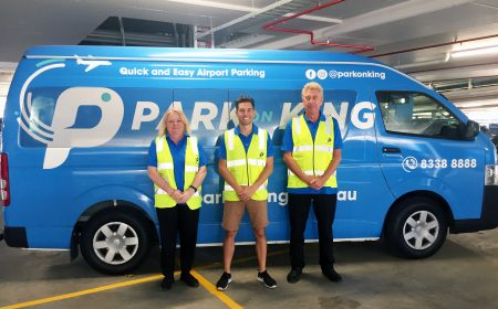 MTC and Workskil joined forces to help a group of 22 job seekers find meaningful employment with Sydney Airport business Park on King