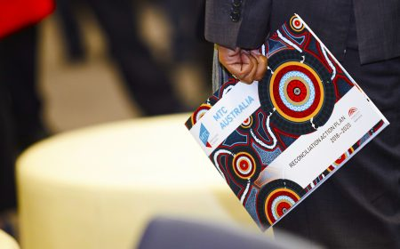 Reconciliation action plan - document