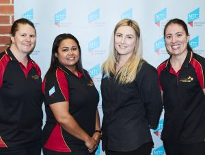 Reconciliation Action Plan - Opp Hub staff