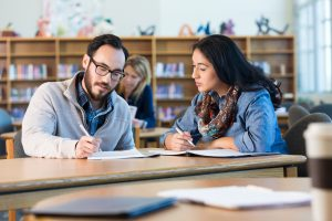 Study tips for mature students