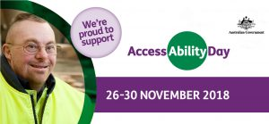 accessibility day