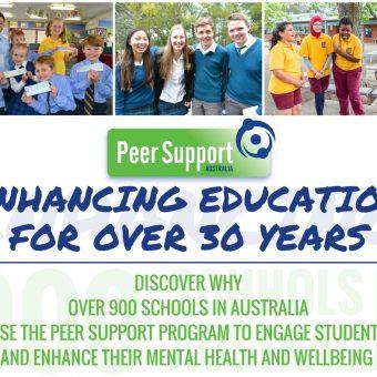 peer support header images