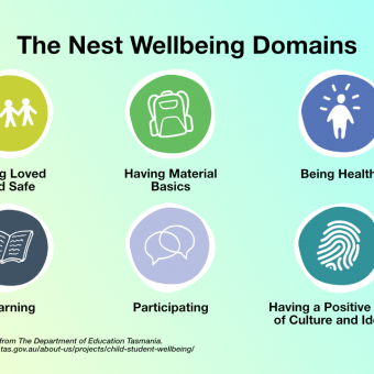 wellbeing domains