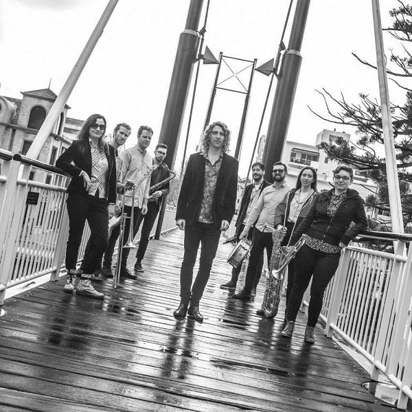 Buy The Steve Hensby Band tickets, WA 2019   Moshtix
