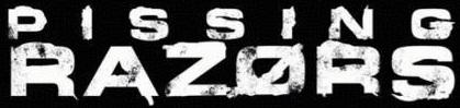 Image result for Pissing razors band logo
