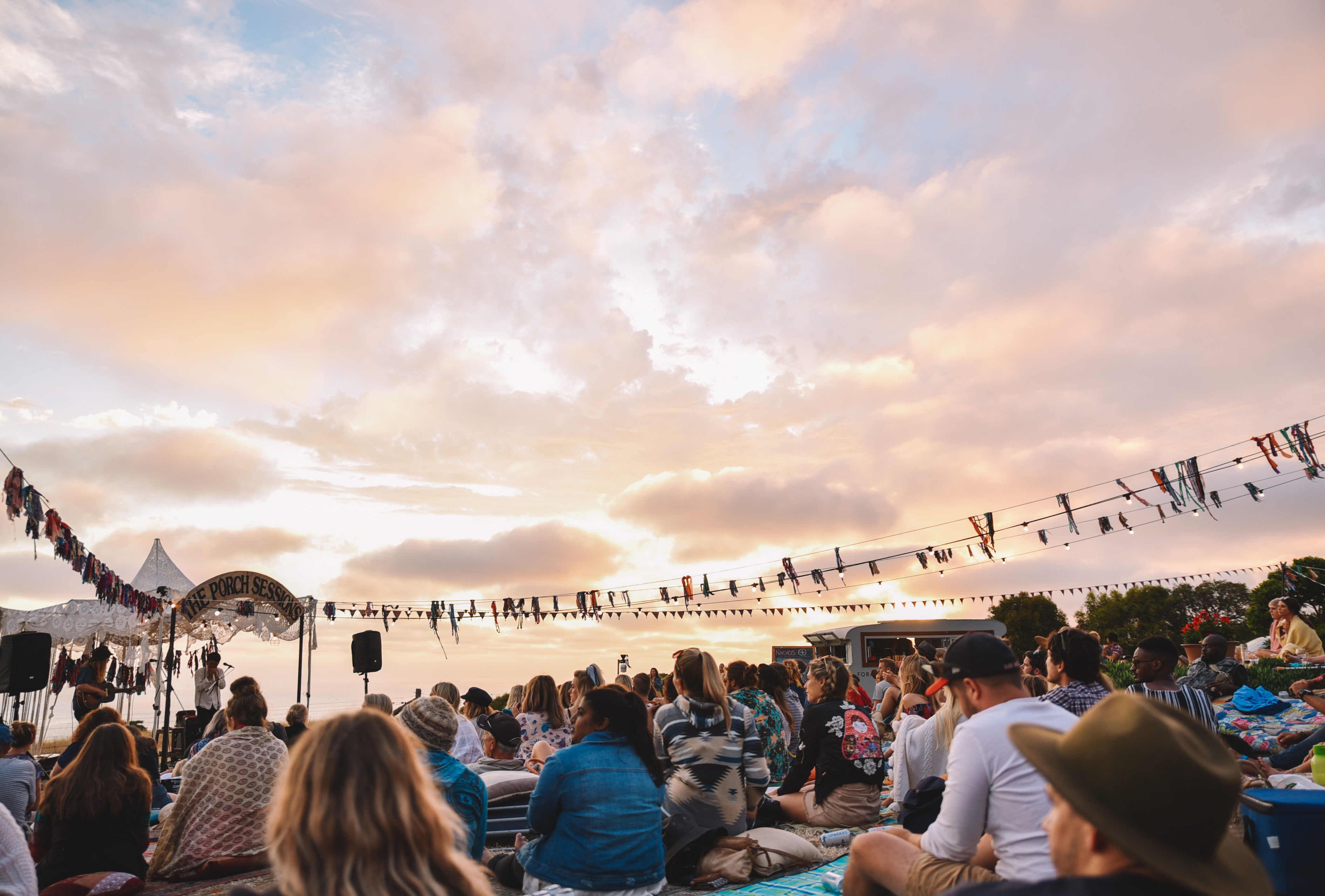 Buy Porch Sessions On Tour - Warrnambool tickets, VIC 2019