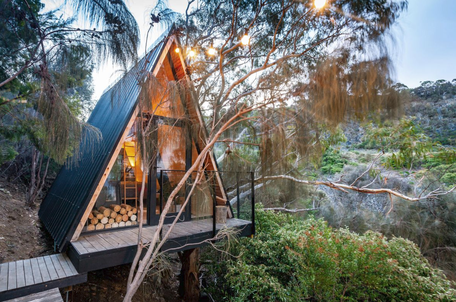 Shortlist revealed: 2019 Tasmanian Architecture Awards