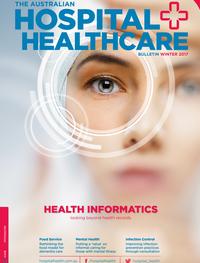 The Magazine :: Hospital + Healthcare