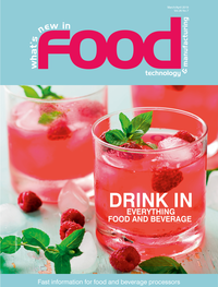 The Magazine :: FoodProcessing