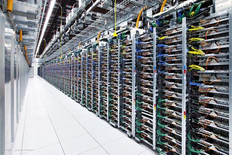 Google datacenter tech 21