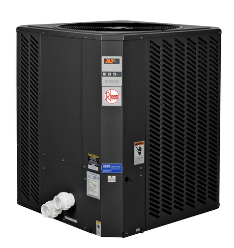 Rheem Residential Heat Pump
