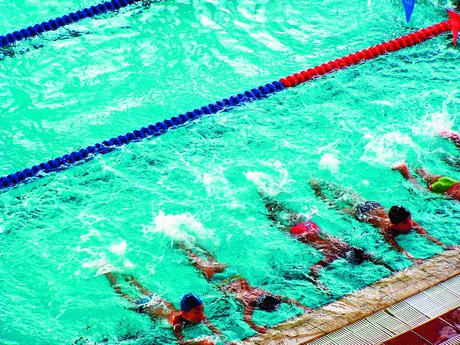 Pool Sanitising Systems Increased Demand For Low Chlorine Alternatives