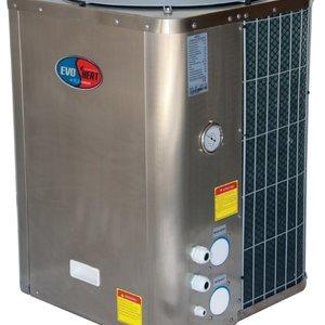 Evoheat Heat Pumps