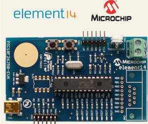 microchip pic18f26j50 evk flowcode development kit rh electronicsonline net au