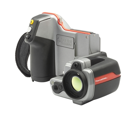 Flir T390 Thermal Imaging Camera