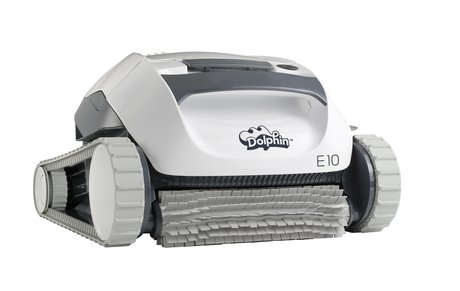 Maytronics Dolphin E10 Robotic Pool Cleaner