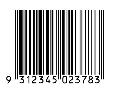 Barcodes carrier of secret messages or just a product for Barcode food