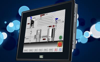 IEI Integration PPC-F12B-BT industrial panel PC