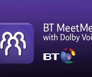 bt meet me conference controls
