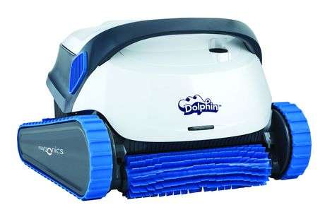 Maytronics S300i Dolphin Robotic Pool Cleaner