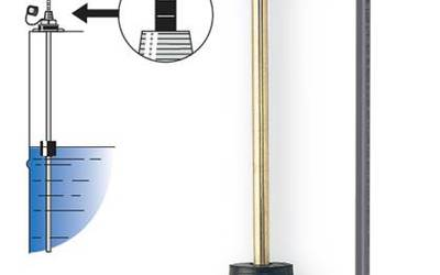 Gems Sensors & Controls DipTape level indicator