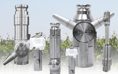 Spray Nozzle Engineering wine solutions