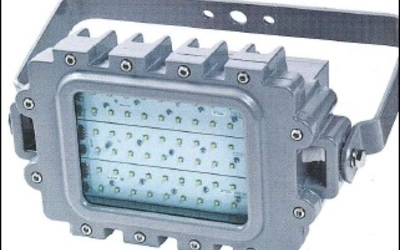 Chalmit Scotia Ex LED floodlight