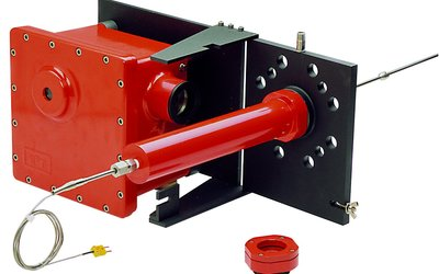 E2T PULSAR 4 infrared pyrometer
