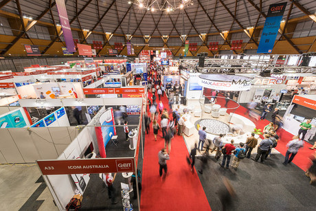 Cebit 2016 conference program announced for International pool and spa show 2016