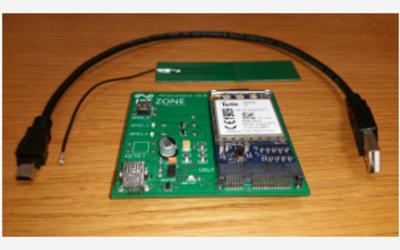 IoTzone Altocumulus IoT Kit