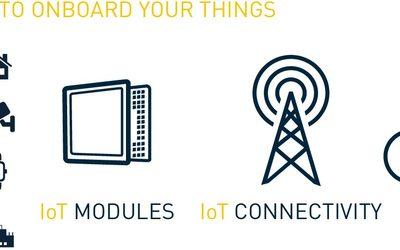 Telit IoT Portal