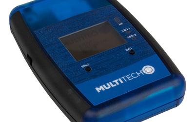 MultiConnect mDot Box LoRa survey box