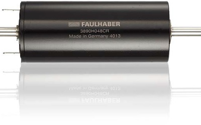FAULHABER 3890...CR series DC‐Micromotors