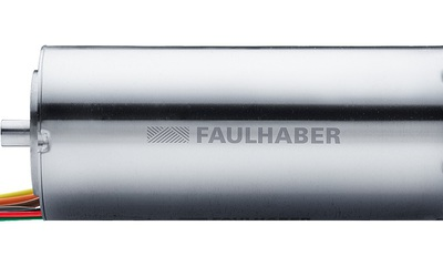 FAULHABER series 3274 BP4 brushless DC servomotor