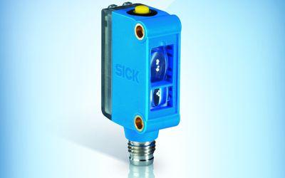 Sick LUTM luminescence sensor