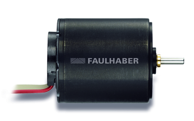 FAULHABER IEH2‐4096 integrated encoder