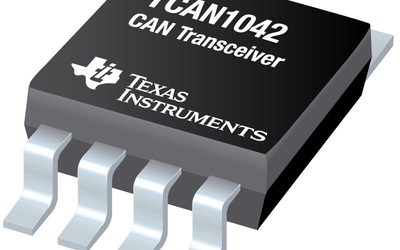 Texas Instruments TCAN1042 CAN transceivers