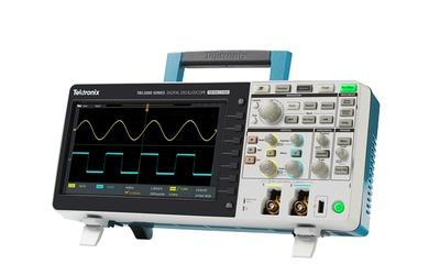 Tektronix TBS2000 oscilloscope