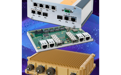 MPL MAXBES 10-port ethernet switches