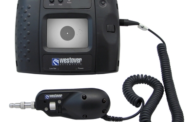 Viavi/JDSU camera probe