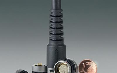 ODU AMC miniature connector series