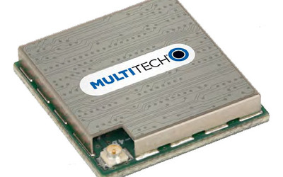 MultiTech MultiConnect xDot LoRa IoT module