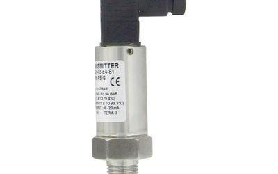 Dwyer Series 628 pressure transmitters